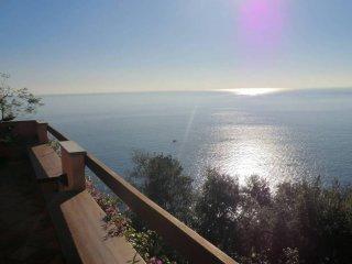 Foto 1 di Villetta a schiera via Punta del Gabbiano, frazione Pineta di Arenzano, Arenzano
