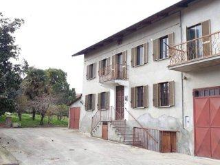 Foto 1 di Rustico / Casale strada Canova Bassa, frazione Madonnina, Costigliole D'asti
