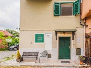 Foto 1 di Villa via Terpi, Genova (zona Valbisagno (Prato-Molassana-Struppa-S.Gottardo-S.Eusebio))
