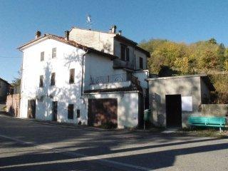 Foto 1 di Attico / Mansarda Via XX Settembre 1, Montecastello