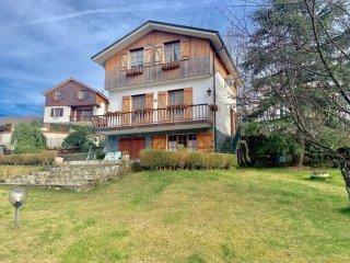 Foto 1 di Villa Località Cugne, frazione Cugne, Torriglia