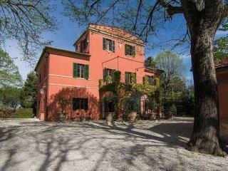 Foto 1 di Villa Belvedere di Ripabianca, Jesi