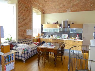Foto 1 di Quadrilocale Via Don Urbano Isnardi, Asti
