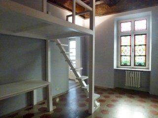 Foto 1 di Appartamento Via Bligny, Torino (zona Centro)