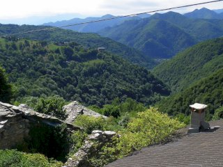 Foto 1 di Casa indipendente borgata Fraschie, San Damiano Macra