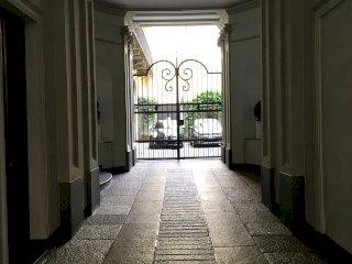 Foto 1 di Trilocale Via Bonafous, Torino (zona Centro)