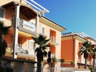 Foto 1 di Bilocale via Calatafimi 150, San Benedetto Del Tronto