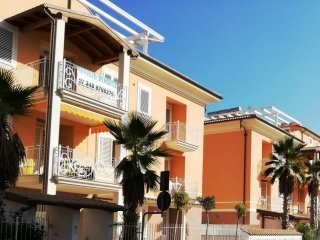 Foto 1 di Quadrilocale via Calatafimi 150, San Benedetto Del Tronto