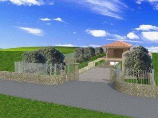 Foto 1 di Villa Circonvallazione Nord 182, Ascoli Piceno