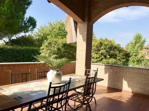 Foto 1 di Villa via Amerigo Vespucci, Bernareggio