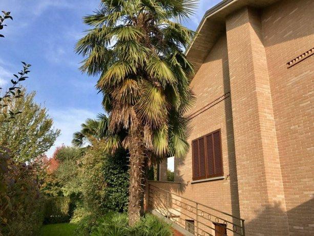 Foto 7 di Villa via Amerigo Vespucci, Bernareggio