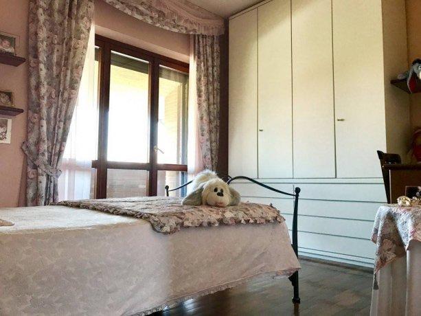 Foto 8 di Villa via Amerigo Vespucci, Bernareggio