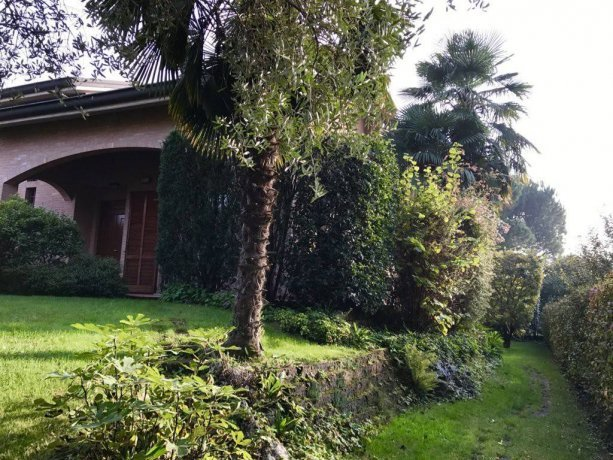 Foto 13 di Villa via Amerigo Vespucci, Bernareggio