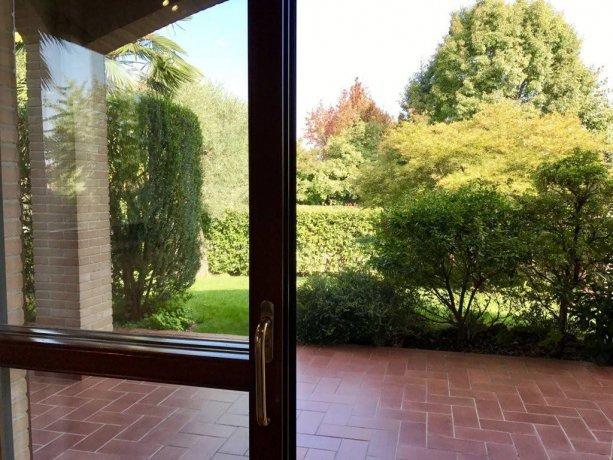 Foto 14 di Villa via Amerigo Vespucci, Bernareggio