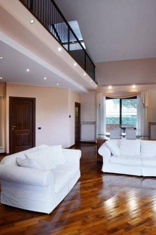 Foto 15 di Villa via Amerigo Vespucci, Bernareggio