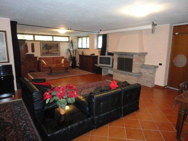 Foto 18 di Villa via Amerigo Vespucci, Bernareggio