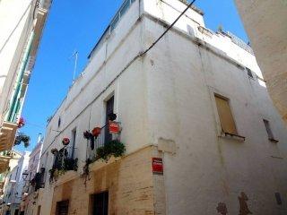 Foto 1 di Casa indipendente via Marsiglia, Fasano