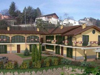 Foto 1 di Rustico / Casale via Fontana Bertino 2, San Secondo Di Pinerolo