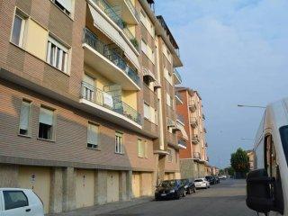 Foto 1 di Trilocale via Benso, Carmagnola