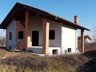 Foto 1 di Villa strada Paglieri, Pinerolo