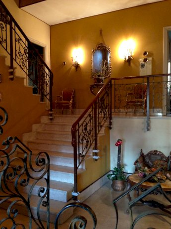 Foto 3 di Villa VIALE XXV APRILE, Torino (zona Precollina, Collina)