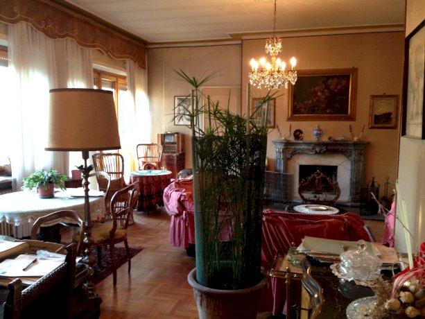 Foto 4 di Villa VIALE XXV APRILE, Torino (zona Precollina, Collina)