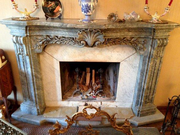 Foto 5 di Villa VIALE XXV APRILE, Torino (zona Precollina, Collina)