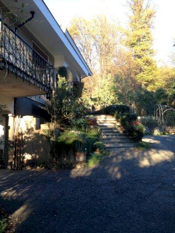 Foto 7 di Villa VIALE XXV APRILE, Torino (zona Precollina, Collina)