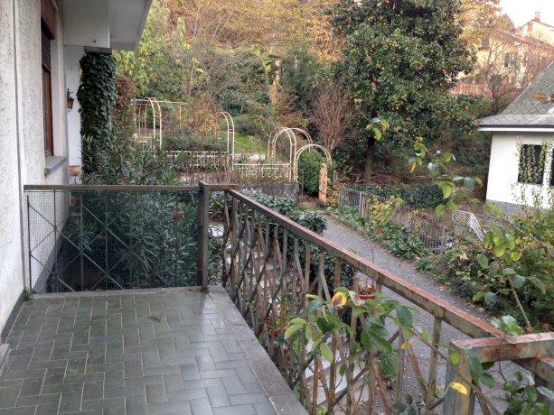 Foto 8 di Villa VIALE XXV APRILE, Torino (zona Precollina, Collina)