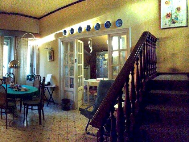 Foto 12 di Villa VIALE XXV APRILE, Torino (zona Precollina, Collina)