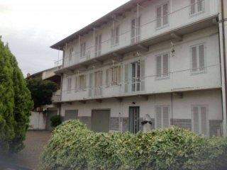 Foto 1 di Bilocale via Santa Lucia, Mathi