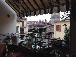 Foto 1 di Trilocale piazza Molines, Giaveno