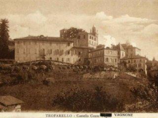 Foto 1 di Attico / Mansarda via Vagnone 6, Trofarello