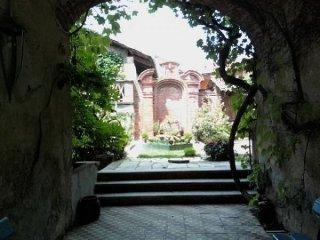 Foto 1 di Casa indipendente via Principe Amedeo 14, frazione Madonna Delle Grazie, Agliè