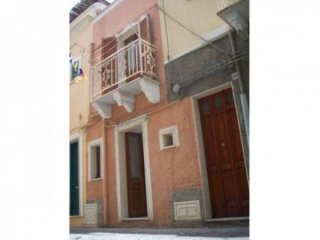 Foto 1 di Casa indipendente via napoli, Carloforte