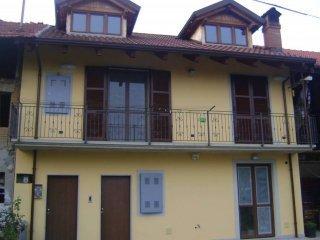 Foto 1 di Casa indipendente Regione Vauda 2, Mathi