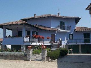 Foto 1 di Villa via Monera, Faule