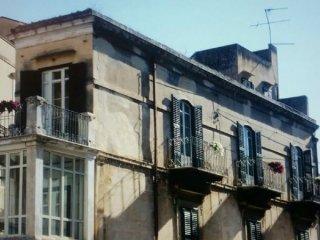 Foto 1 di Casa indipendente via Carlo Papa, Modica