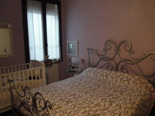 Foto 7 di Quadrilocale via Borgo dei Leoni, Ferrara