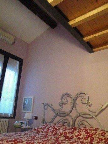 Foto 13 di Quadrilocale via Borgo dei Leoni, Ferrara