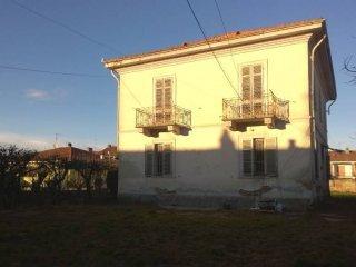 Foto 1 di Villa via Giuseppe Mazzini 30, Borgo D'ale
