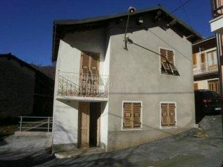 Foto 1 di Casa indipendente frazione Trappa, Garessio