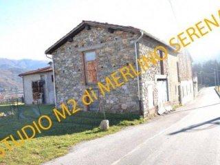 Foto 1 di Casa indipendente via Vallorgana, Garessio