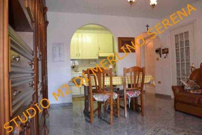 Foto 1 di Trilocale via Vittorio Emanuele 156, Garessio