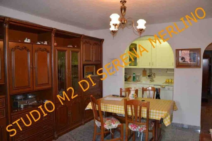 Foto 4 di Trilocale via Vittorio Emanuele 156, Garessio
