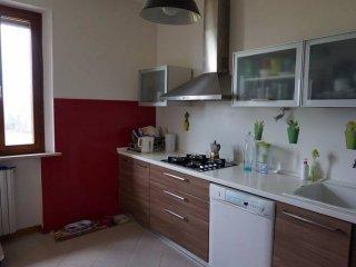 Foto 1 di Appartamento via Poggio Baldi, Montalcino
