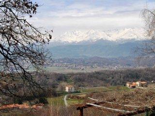 Foto 1 di Rustico / Casale Cascina Magnanasca, Bollengo