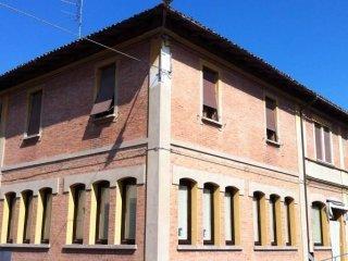 Foto 1 di Quadrilocale via Jacopo Isolani 24, Minerbio