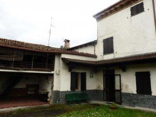 Foto 1 di Rustico / Casale frazione Scrimignano, Montemarzino
