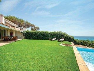 Foto 1 di Villa via Maestrale 24, Sant'anna Arresi